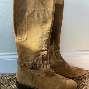 VanEli Rowan Suede Boot